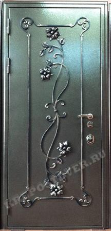 Входная дверь Тамбурная-86 — 1 фото