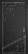 Входная дверь Тамбурная-87
