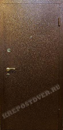 Входная дверь Тамбурная-88 — 1 фото