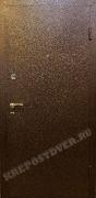 Входная дверь Тамбурная-88