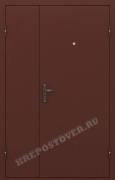 Входная дверь Тамбурная-89