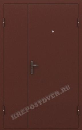 Входная дверь Тамбурная-89 — 1 фото
