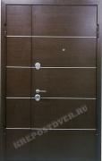 Входная дверь Тамбурная-90