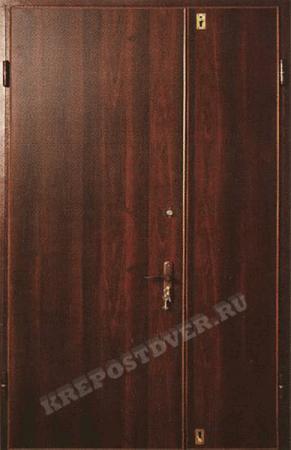 Входная дверь Тамбурная-91 — 1 фото