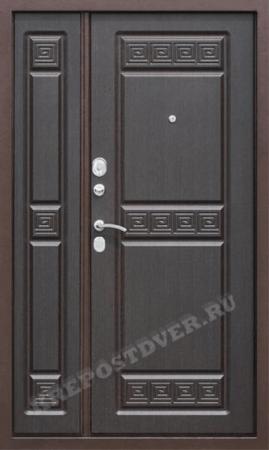 Входная дверь Тамбурная-93 — 1 фото