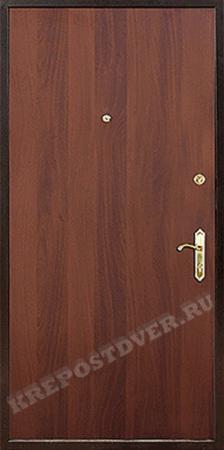 Входная дверь Тамбурная-94 — 1 фото
