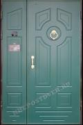 Входная дверь Тамбурная-9