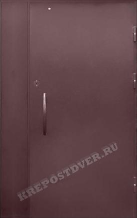 Входная дверь Тамбурная-10 — 1 фото