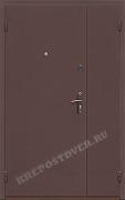Входная дверь Тамбурная-11