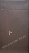 Входная дверь Тамбурная-14