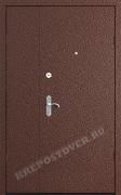 Входная дверь Тамбурная-15