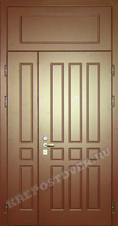 Входная дверь Тамбурная-19 — 1 фото