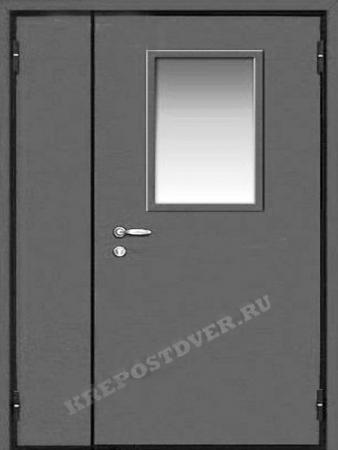 Входная дверь Тамбурная-22 — 1 фото