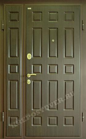 Входная дверь Тамбурная-25 — 1 фото