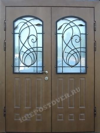 Входная дверь Тамбурная-27 — 1 фото