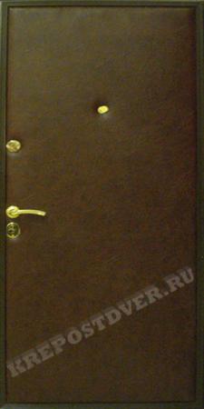 Входная дверь Винилискожа-25 — 1 фото
