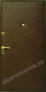 Входная дверь Винилискожа-25