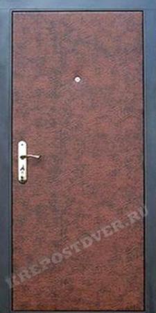 Входная дверь Винилискожа-8 — 1 фото
