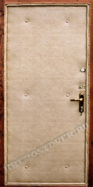 каталог входных дверей винилискожей