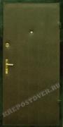 Входная дверь Винилискожа-10
