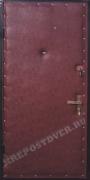 Входная дверь Винилискожа-12