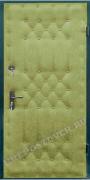 Входная дверь Винилискожа-13