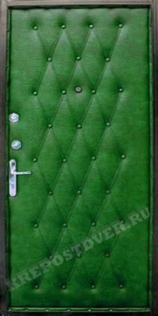 Входная дверь Винилискожа-14 — 1 фото