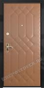 Входная дверь Винилискожа-16