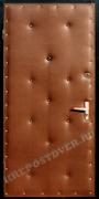 Входная дверь Винилискожа-19