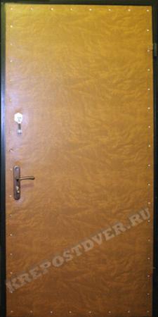 Входная дверь Винилискожа-23 — 1 фото