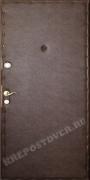 Входная дверь Винилискожа-24