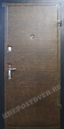 Входная дверь Винилискожа-28 — 1 фото