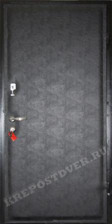Входная дверь Винилискожа-29 — 1 фото