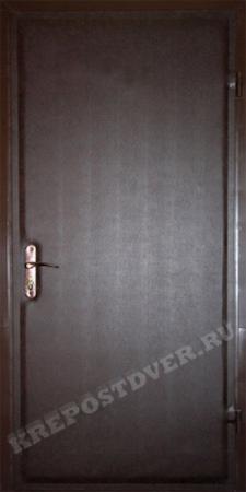 Входная дверь Винилискожа-30 — 1 фото