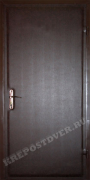 Входная дверь Винилискожа-30