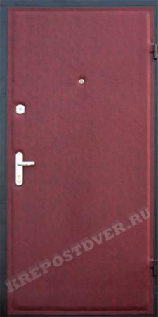 Входная дверь Винилискожа-32 — 1 фото