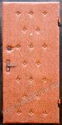 Входная дверь Винилискожа-33