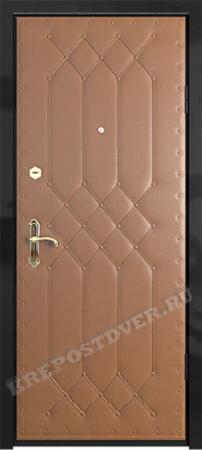 Входная дверь Винилискожа-35 — 1 фото
