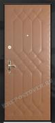 Входная дверь Винилискожа-35
