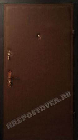 Входная дверь Винилискожа-36 — 1 фото