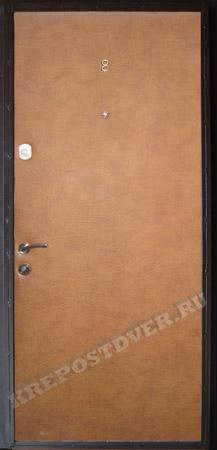 Входная дверь Винилискожа-37 — 1 фото