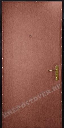 Входная дверь Винилискожа-39 — 1 фото