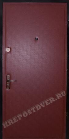 Входная дверь Винилискожа-40 — 1 фото