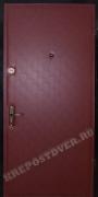 Входная дверь Винилискожа-40
