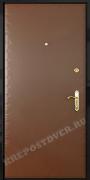 Входная дверь Винилискожа-1