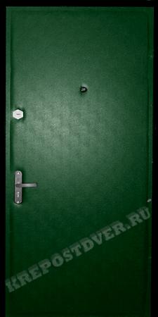 Входная дверь Винилискожа-41 — 1 фото