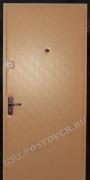 Входная дверь Винилискожа-42