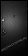 Входная дверь Винилискожа-43