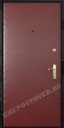 Входная дверь Винилискожа-2