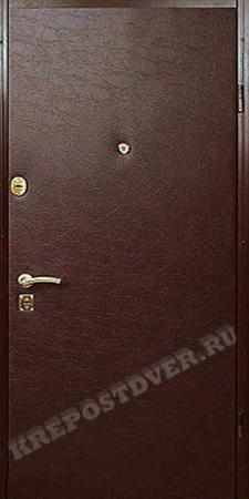 Входная дверь Винилискожа-3 — 1 фото